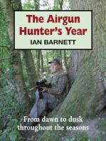 The Airgun Hunter's Year