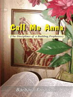Call Me Anna (The Disciplines of a Budding Prophetess)