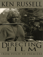 Directing Films: From Pitch to Premiere