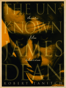 The Unknown James Dean