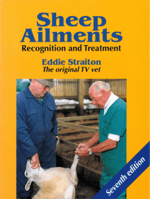 Sheep Ailments: Recognition and Treatment