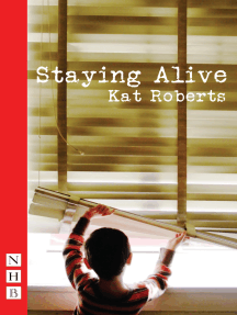 Staying Alive (NHB Modern Plays)
