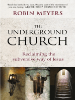 The Underground Church
