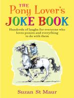 Pony Lover's Joke Book