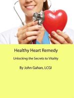 Healthy Heart Remedy