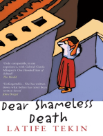 Dear Shameless Death