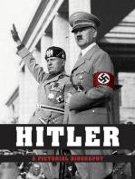 Hitler - A Pictorial Biography