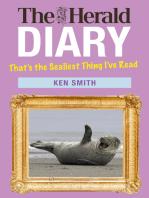 The Herald Diary 2016