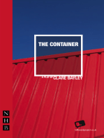The Container (NHB Modern Plays)