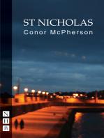 St Nicholas (NHB Modern Plays)