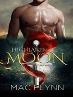 Highland Moon #2