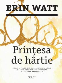 Prințesa de hârtie