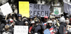 It's Disadvantaged Groups That Suffer Most When Free Speech Is Curtailed on Campus