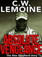 Absolute Vengeance