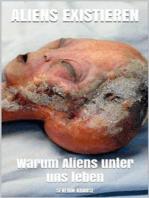 Aliens existieren