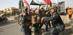 Mosul Has Been Liberated From ISIS Control, Iraq's Prime Minister Says
