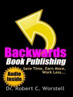 Backwards Book Publishing