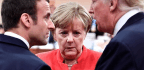 Merkel's Impossible Role at the G20 Summit