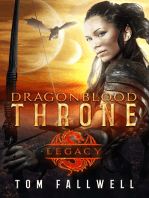 Dragonblood Throne