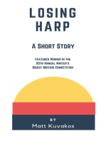 Losing Harp