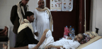 Suspected Cholera Cases Pass 300,000 In Yemen, Red Cross Says