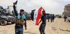 Iraqi Prime Minister Declares Victory in Mosul