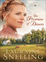 The Promise of Dawn (Under Northern Skies Book #1)