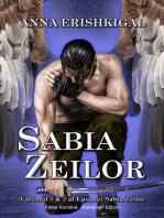 Sabia Zeilor (Ediția română) (Romanian Edition)