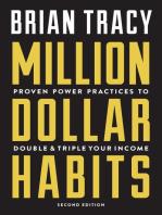 Million Dollar Habits