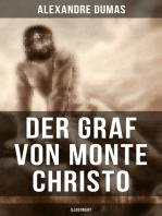 Der Graf von Monte Christo (Illustriert)