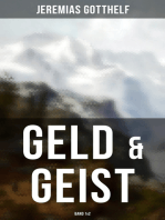 Geld & Geist (Band 1&2)