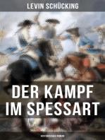 Der Kampf im Spessart (Historischer Roman)