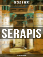 Serapis (Historischer Roman)
