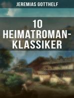 10 Heimatroman-Klassiker