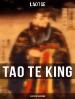 Tao Te King (Deutsche Ausgabe)