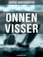 Onnen Visser (Historischer Roman)