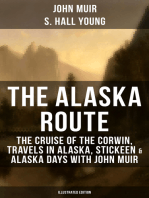 THE ALASKA ROUTE