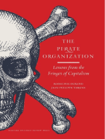 The Pirate Organization