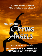 No More Crying Angels