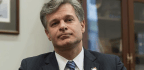 FBI Director Nominee Christopher Wray Could Help Steady The Bureau Amid Turmoil