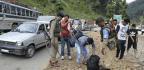 Militants Kill 7 Pilgrims In Kashmir — But The Pilgrimage Carries On