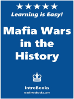 Mafia Wars in the History