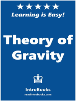 Theory of Gravity