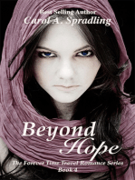 Beyond Hope (The Forever Time Travel Series, Book 4)