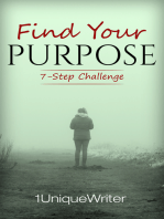 Find Your Purpose, 7-Step Challenge