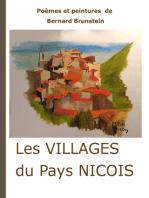 Les villages du pays niçois
