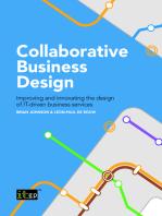 Collaborative Business Design