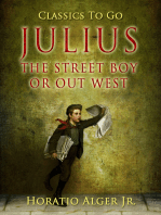 Julius the Street Boy