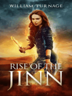 Rise of the Jinn