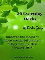 20 Everyday Herbs